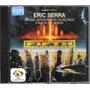 Cd The Fifth Element -  Soundtrack Original