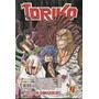 Toriko Nº 4 - Mitsutoshi Shimabukuro Original