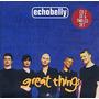 Echobelly Great Things - Cd Raro Importado Novo  Coira ! Original