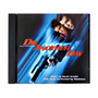 Cd 007 Die Another Day - Music From The Mgm Motion Picture Original
