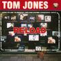 Cd Lacrado Tom Jones Reload 1999 Original