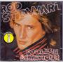 Cd Rod Stewart - Foolish Behaviour Original