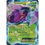 Carta Pokemon Genesect Ex Plasma Blast Inglês Original