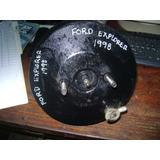 Vendo Buster De Ford Explorer, Año 1998, 6 Cilindros Gasoli