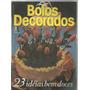 Revista Receitas - Bolos Decorados N.8 - Coira !!! Original