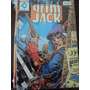 Grim Jack # 03 - First Comics - Cedibra Original