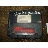 Computadora De Pontiac Grand Prit