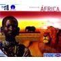 Cd / A Música Da África - Coleção: A Música Do Mundo Original