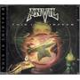 20% Anvil - This Is Thirteen 08 Heavy Cd(ex/ex)(canada)imp+ Original