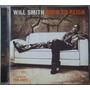 Will Smith Cd Born To Reign Nacional Usado 2002 Original