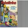 Cebolinha Nº 41 - Mauricio De Sousa - 1976 - Editora Abril Original