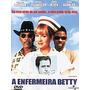 A Eermeira Betty Com Morgan Freeman E Chris Rock Dvd Original