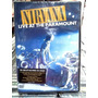 Nirvana Live At The Paramount Dvd Orig Novo Lacrado Original
