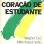 Milton Nascimento / Wagner Tiso Compacto De Vinil Coração De Original
