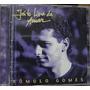 Cd  Romulo  Gomes  /  Jeito Livre De Amar   -  B85 Original