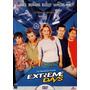 Dvd Extreme Days Overdose De Adrenalina Original