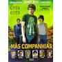 Dvd  Do Filme Más Companhias ( Jamie Bell) Original