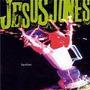 Cd Jesus Jones - Liquidizer (imp) Original