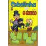 Cebolinha Nº 47 - Mauricio De Sousa - 1976 - Editora Abril Original