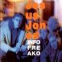 Cd / Jesus Jones (1991) Io Freako (importado) Original