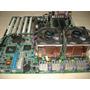 Kit Placa Mãe Sony Server Ms-9133 + 2 Intel Xeon 3.06 + 256m Original