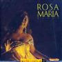 Rosa Maria 1992 Fever Cd Disco Covers Zé Rodrix Tico Terpins Original