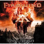 Firewind - Days Of Defiance (cd Lacrado - Novo) Original