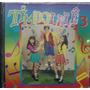 Cd  Timdolelê  3    -  Novo E Lacrado - B164 Original