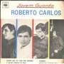 Roberto Carlos Compacto De Vinil Jovem Guarda 1965 Original