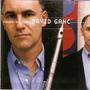 Cd David Ganc - Caldo-de-cana Original