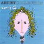 Cd Kenny G - Artist Collection Original