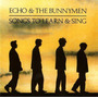 Echo & The Bunnymen - Songs To Learn And Sing: The Singles Original