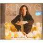 Cd Kenny G - Faith A Holiday Album Original