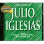 Cd The World Of Julio Iglesias Gary Tesca Orchestra - Raro Original