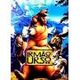 Dvd  Do Filme Irmão Urso Original