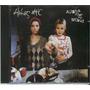 Cd Alisha's Attic - Alisha Rules The World - 1997 Importado Original