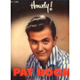 Pat Boone Lp Howdy Mono 1962 Original