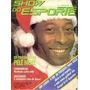 Revista Show Do Esporte Nº 2 (1988) - Pelé Na Capa Original