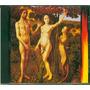 Cd Lobão - O Ierno É Fogo - 1991 - Babaquara Original