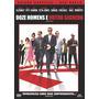 Dvd Doze Homens E Outro Segredo - George Clooney, Brad Pitt Original
