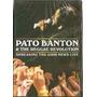 Dvd Pato Banton & The Reggae Revolution Original