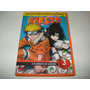 Dvd Naruto Volume 3 A Floresta Do Chakra Original