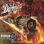 The Darkness - One Way Ticket To Hell Imp.( Otimo Hard Rock Original