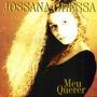 Jossana Glessa Meu Querer 1997 Cd Lacrado Mkshop Original