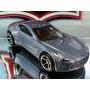 Hot Wheels Aston Martin One-77 Fe 31/2011 Lacrado/blister Original