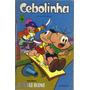 Cebolinha Nº 46 - Mauricio De Sousa - 1976 - Editora Abril Original