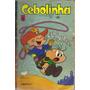 Cebolinha Nº 48 - Mauricio De Sousa - 1976 - Editora Abril Original