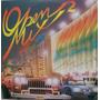 Lp Open Mix 2-1990-novinho. Original