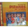 Cd Banda De Pífanos De Caruaru - No Século Xxi Original