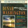 Lp Dinah Washington - What Adiffrence A Day Makes - Mercury Original